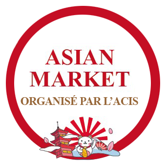 Asian Market 05 et 06/08/2017
